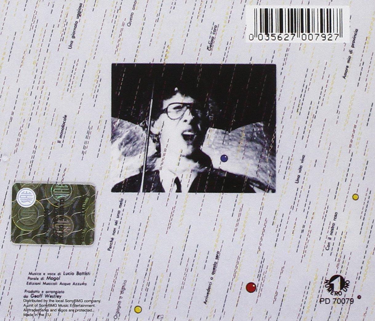 Una Giornata Uggiosa by CD