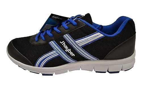 JHayber Racimo - Zapatillas de Running para Hombre (45)