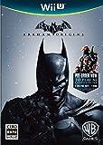 バットマン:アーカム・ビギンズ - Wii U