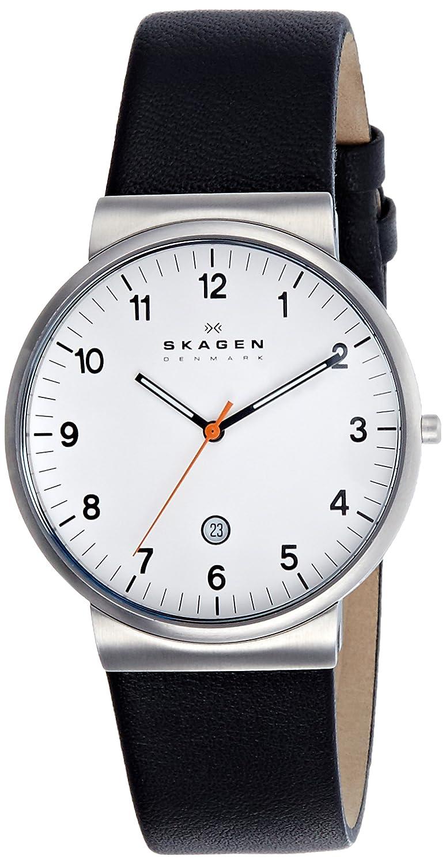 Skagen 腕時計 CLASSIC SKW6024 メンズ [並行輸入品] B00BM1H950
