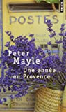 Une Annee en Provence