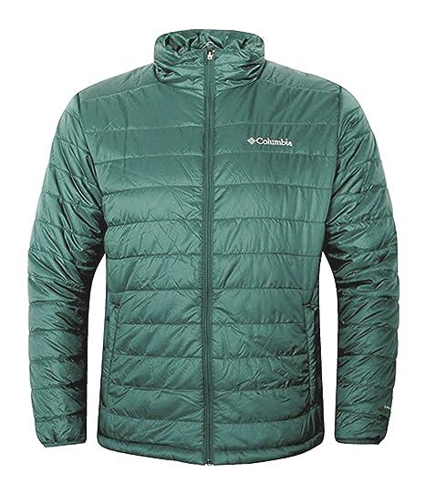 440c1c68a47 Columbia Men s Crested Butte II Omni-Heat Jacket at Amazon Men s ...