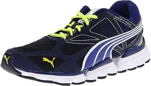 Puma Mell Es Hombre Suga Hombre Es Azul medio Deportivas Zapatos Talla EU 47 79a5d0