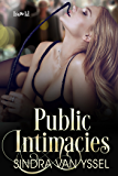 Public Intimacies (Excess Book 4)
