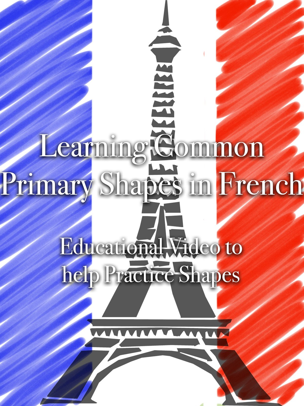 Amazon Learning Common Primary Shapes In French Educational