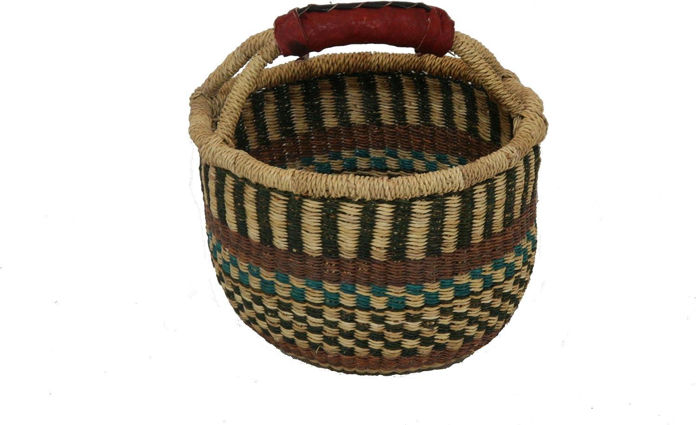 African Market Basket, Basket Mini
