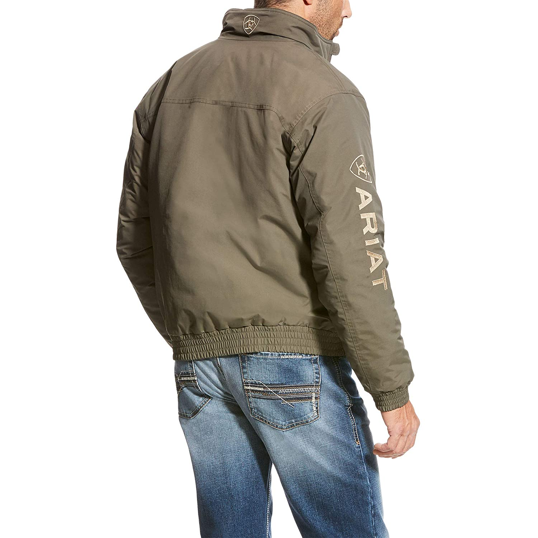 Ariat Mens Team Jacket