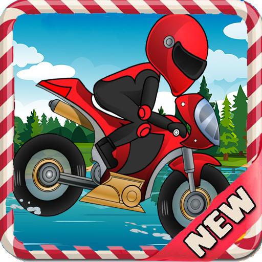 Moto Racing Game - 3