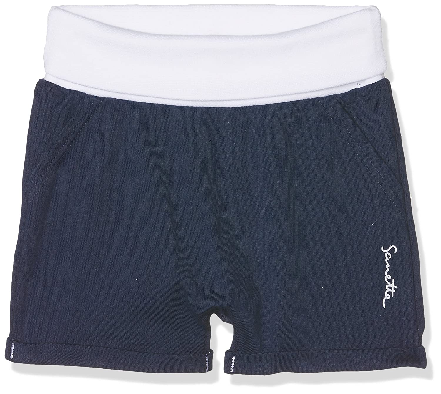 Sanetta Baby Boys' Shorts 901671.0