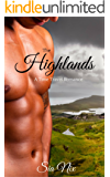 The Highlands:  A Time Travel Romance