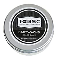TBBSC Cera da barba | 60g | Made in Germany | La cera per la cura e Styling della barba