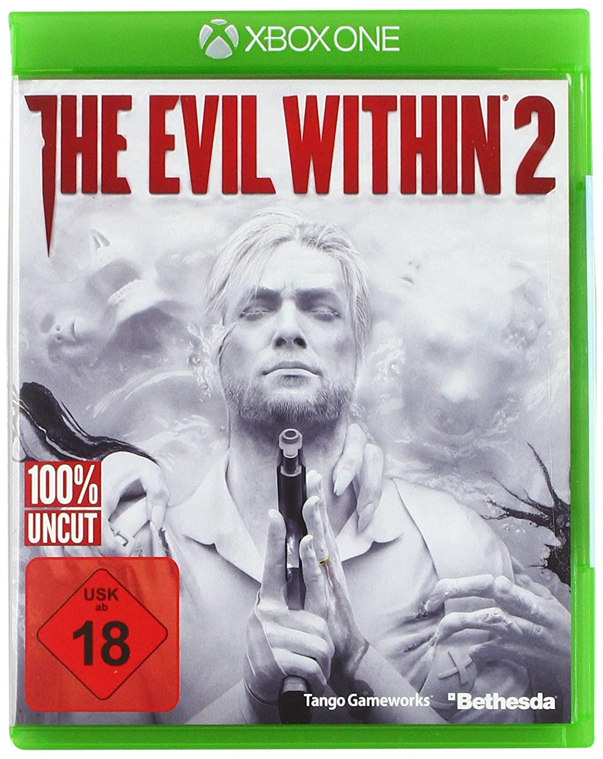 The Evil Within 2 - Xbox One [Importación alemana]: Amazon.es ...