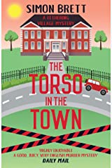 The Torso in the Town (Fethering Village Mysteries Book 3) Kindle Edition
