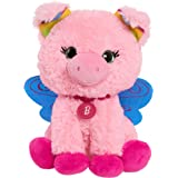 Barbie Bean Plush Fair Piggy para 3 años en adelante