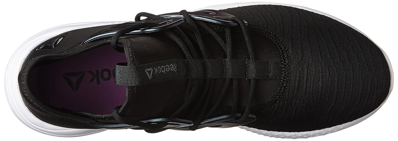 Reebok Women's Hayasu Ltd Dance Shoe B071JHZYTZ 9.5 B(M) US|Black/Oil Slick/White/Vic