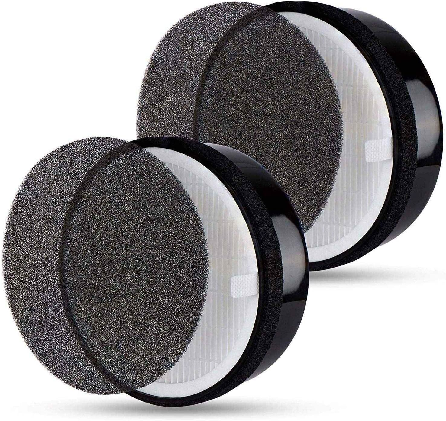 SODIAL HEPA® - Filtro de Aire de Repuesto para purificador de Aire ...
