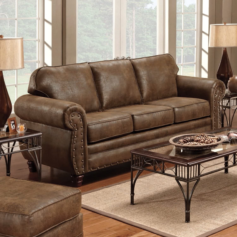 American Furniture Classics Sedona Sofa