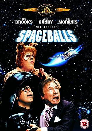 Spaceballs Special Edition Dvd Amazoncouk Mel Brooks John