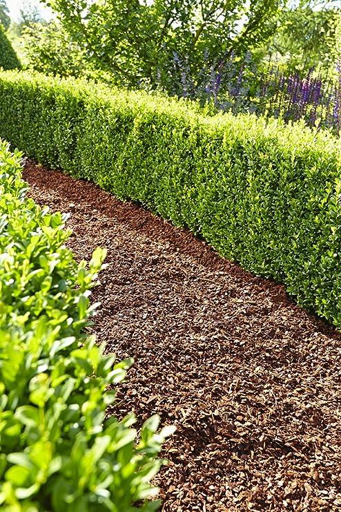 Floragarde Mantillo Corteza de Pino 7 – 15 mm 60 L, 114874: Amazon.es: Jardín