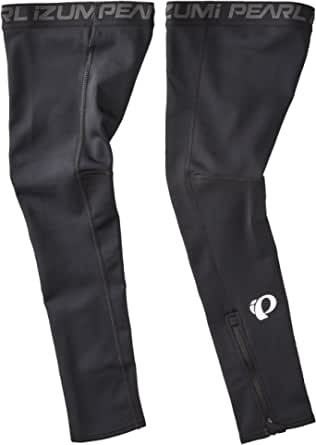 Pearl iZUMi Elite Thermal Cycling Legwarmer, Black