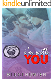I'm With You (Reapers MC: Shasta Chapter Book 1)