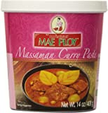 Mae Ploy Thai Matsaman (Massaman) Curry Paste - 14 oz jar