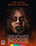 Beyond the Door [Blu-ray]