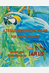 A Treasure Book Of Poems For Young Readers Paperback