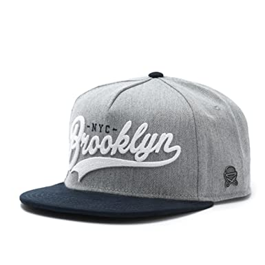 CAYLER & SONS CL BK Fastball Snapback Gorra grey: Amazon.es: Ropa ...