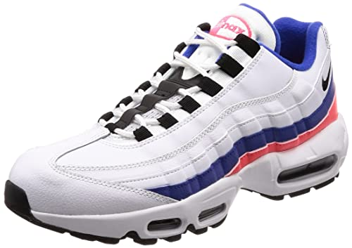 the latest ca5d7 430ab Nike Air Max 95 Essential Mens Style  749766
