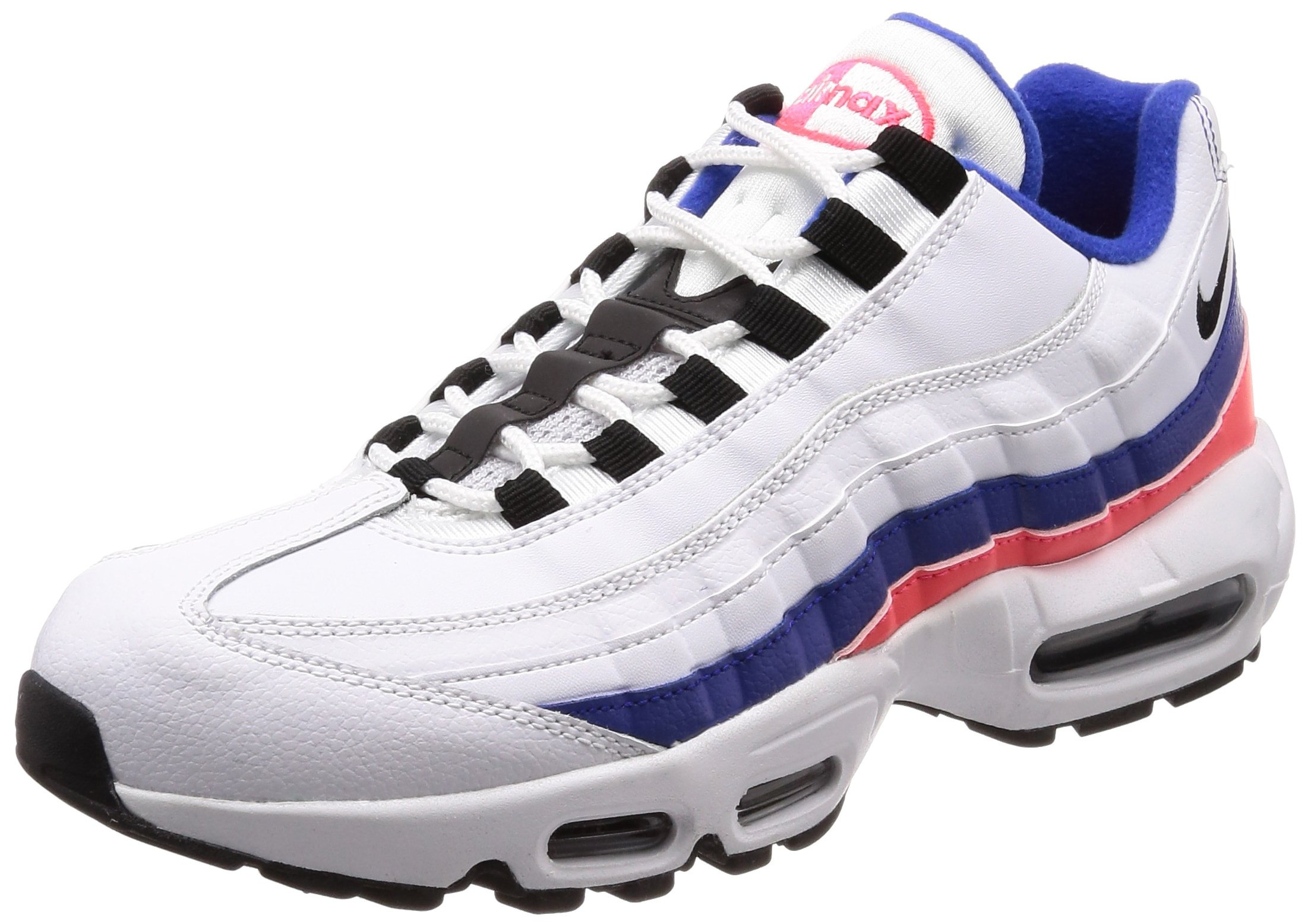 promo code 57b99 cfc15 Galleon - NIKE Air Max 95 Essential Mens Style  749766-106 Size  7