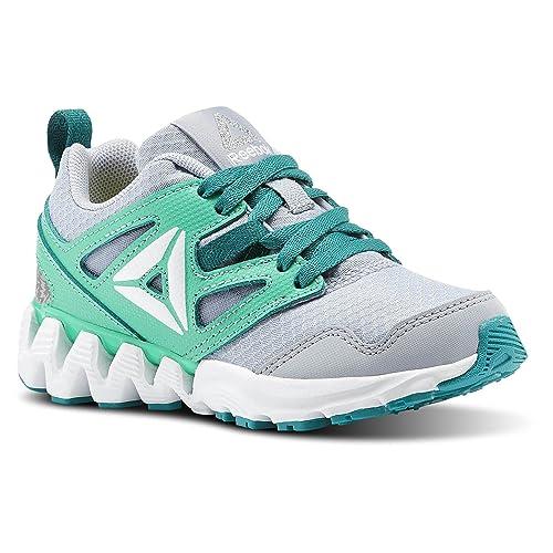 463ea97635a6 Reebok Unisex-Kids Zigkick 2K17 Sneaker