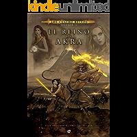 El reino de Akra (Los cuatro reinos nº 2)