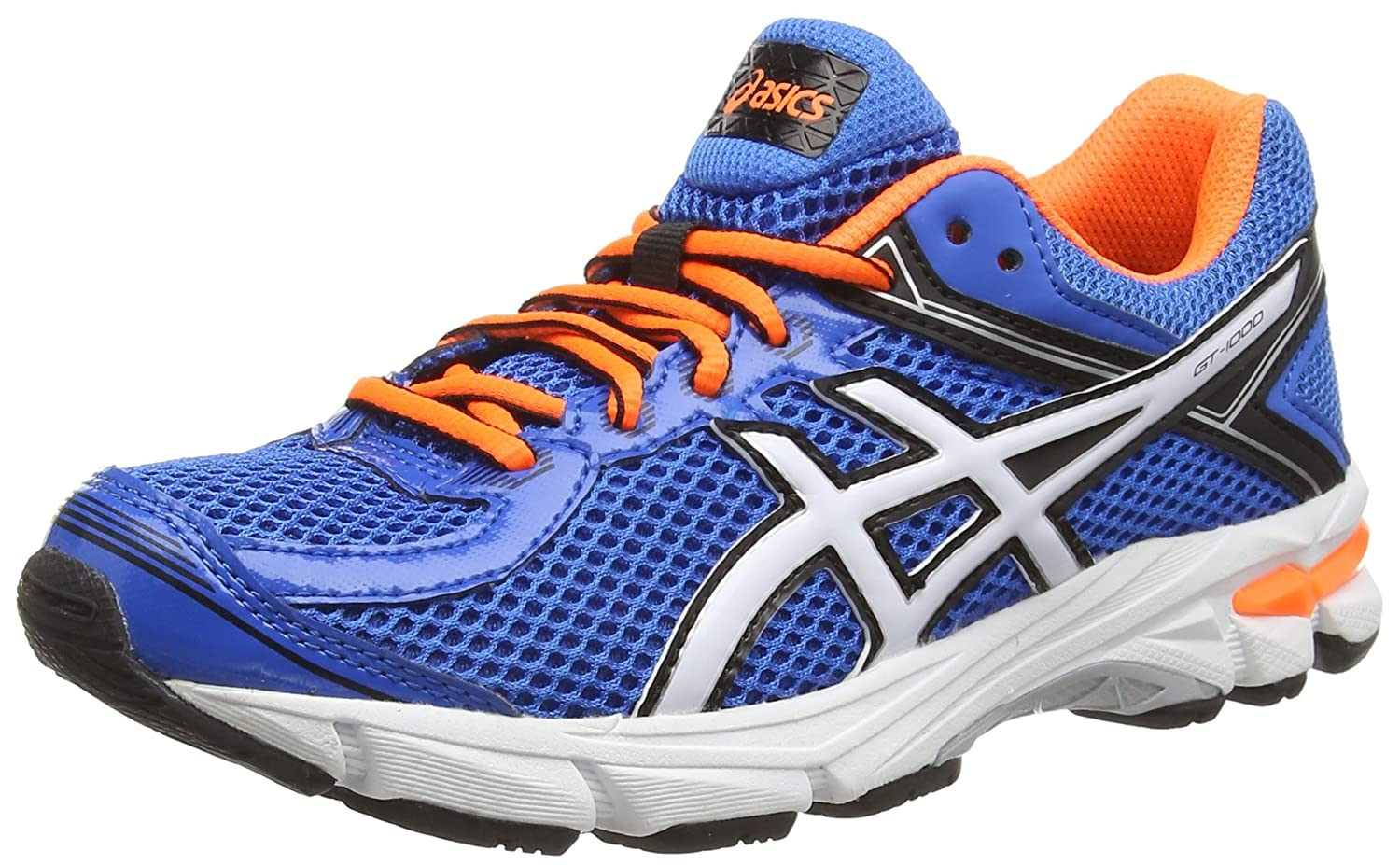 new concept 40573 37e3f ASICS Gt-1000 4 Gs, Unisex Kids  Running Shoes  Amazon.co.uk  Shoes   Bags