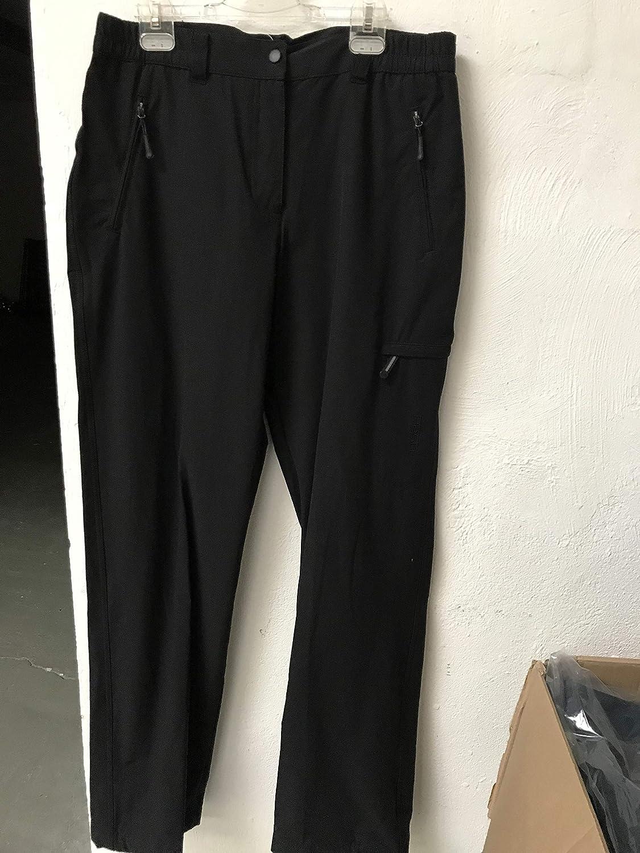 Hot Sportswear Thermohose Damen Oregon in Kurzgrößen