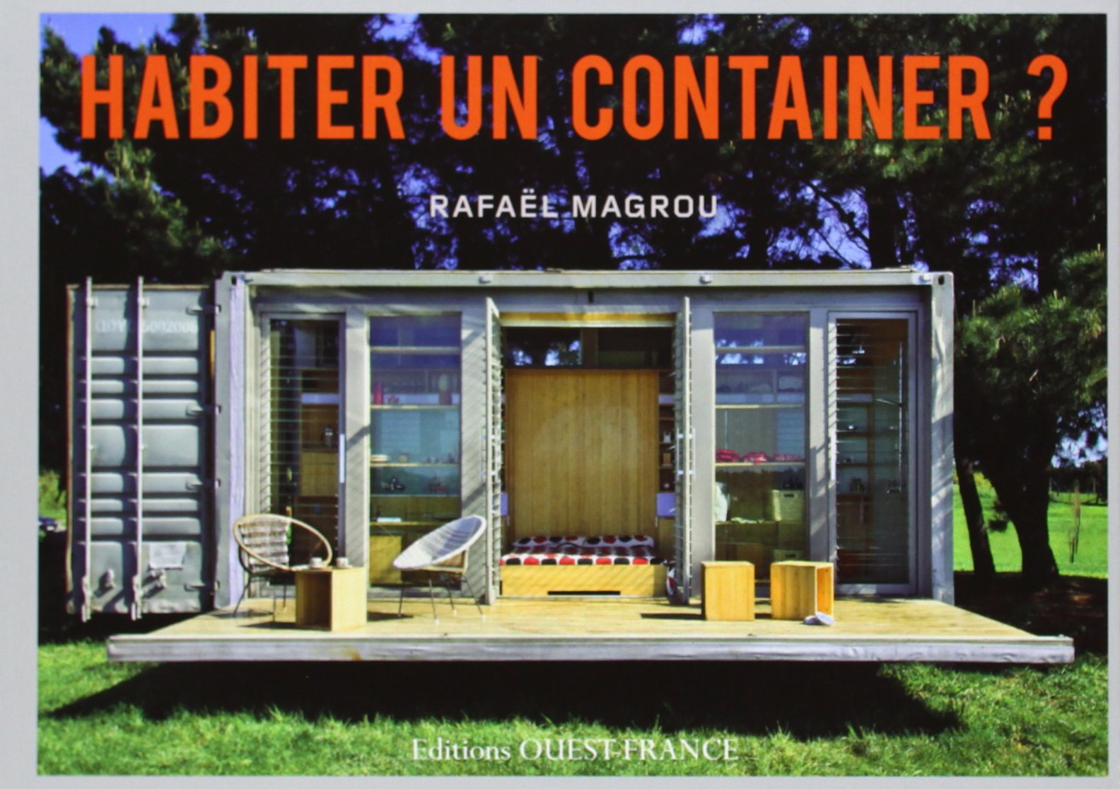 livre maison container ventana blog. Black Bedroom Furniture Sets. Home Design Ideas