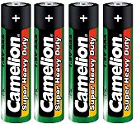 maxell Alkaline Batterie Mignon AA 4 Pack Shrink