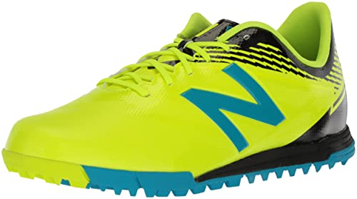 new balance scarpe calcio uomo