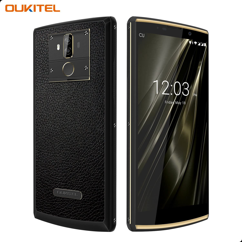 10000mAh Smartphone, OUKITEL K7 Power Dual 4G LTE 6.0
