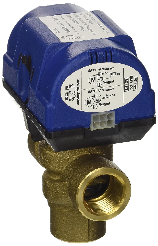 Mut 701300381/Kit Cartucho obturador para v/álvulas Serie VMR a 3/V/ías