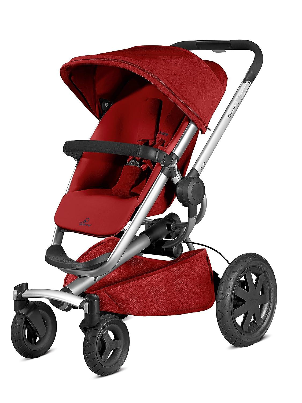 Quinny 73006080 Buzz - Eje frontal para silla de paseo Quinny Buzz 3: Amazon.es: Bebé