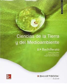 Ciencias de la Tierra y Medioambientales 2.º Bach. Somoslink - 9788414003442: Amazon.es: Carnero Iglesias, José Ignacio, Pizarro Calles, Alonso: Libros