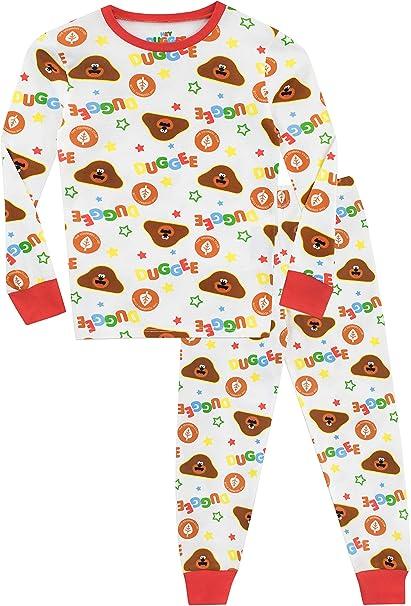 Hey Duggee Boys Pajamas