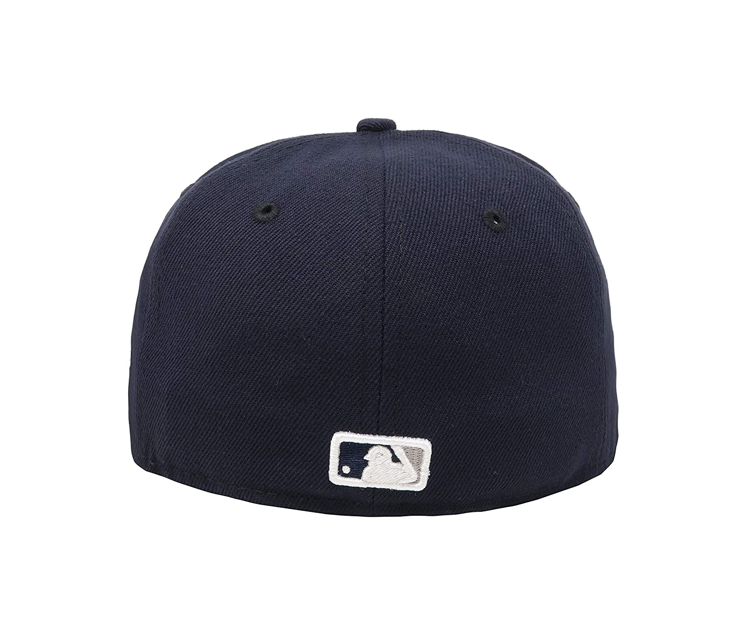 1aadca27beee4 Amazon.com  ON-FIELD COLLECTION Kids Youth Yankees 59Fifty Fitted Navy Hat  Cap 17GM  Clothing