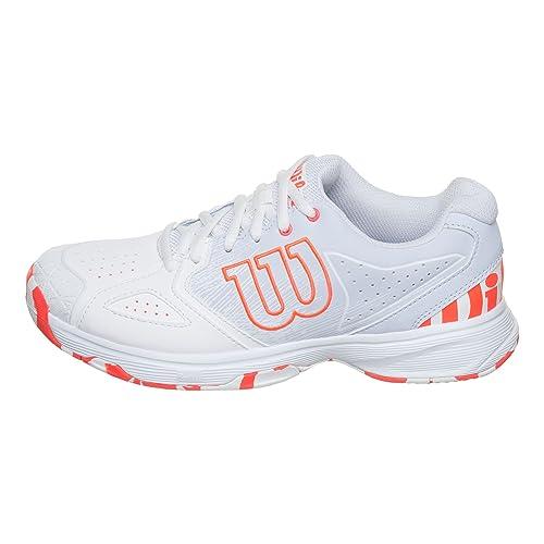 WILSON Kaos Devo W, Zapatillas de Tenis para Mujer: Amazon.es: Zapatos y complementos