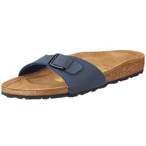 Birkenstock Unisex Adults  Madrid Sandals  Amazon.co.uk  Shoes   Bags cfca207c9fe