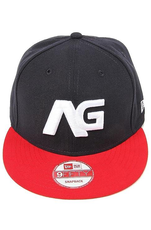 830a9fa6829 Analog  Choice New Era Snapback Cap - Navy Blue at Amazon Men s Clothing  store  Baseball Caps