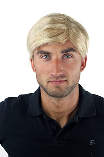 Blonde männer