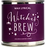 Wax Lyrical Witches Brew Candle Tin, Black