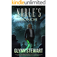 Noble's Honor (Changeling Blood Book 3)